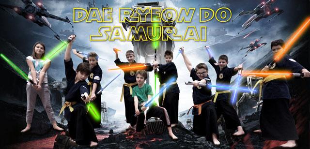 DaeRyeonDoSamurai_Kids