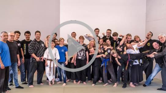 Hollywood Fight Workshop 2017