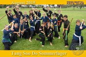 2015-08 Sommerlager