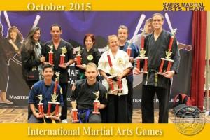 2015-10 International Martial Arts Games, USA