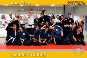 2016-06 Kombitraining