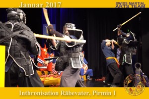 2017-01 Inthronisation