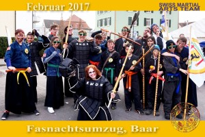 2017-02 Fasnachtsumzug