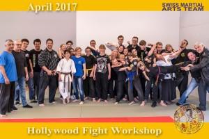 2017-04 Fight Workshop