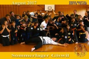 2017-08 Sommerlager