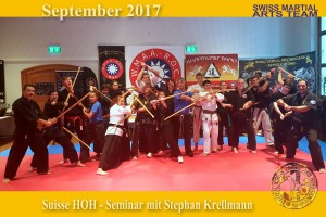 2017-09 Suisse Hall of Honours - Seminar Stephan Krellmann