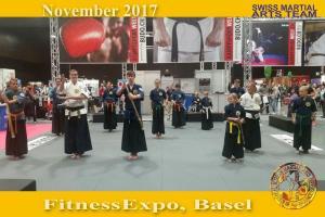 2017-11 FitnessExpo Basel