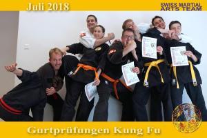 2018-07 Prüfung KF