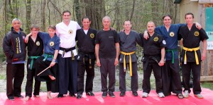2015-04 München Hall of Honours Free Dragon Seminar